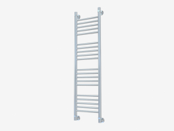 Heated towel rail Bohema direct (1200x300)