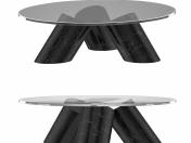Table by Gofi (Goula Figuera)