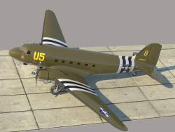 """C-47 """"Skytrain"""""""