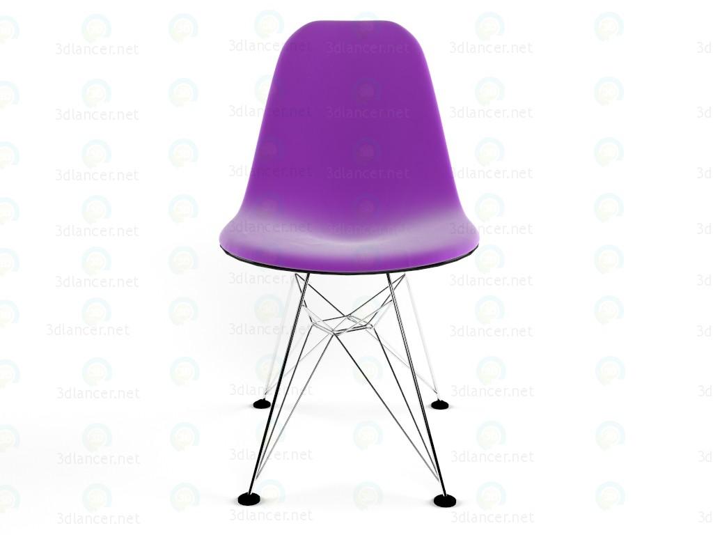 Chair paid 3d model by kentpua preview