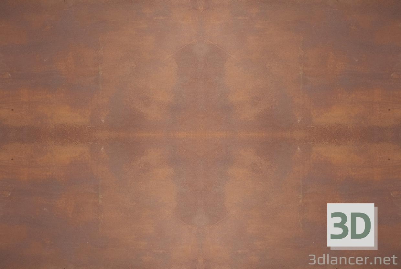 Aço Corten / Aço Corten comprar textura para 3d max