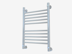 Heated towel rail Bohema direct (600x400)