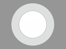 Ceiling lamp MINI LOBBY BASIC (S7305W)