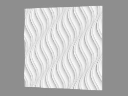 Gypsum wall panel (art. 152)