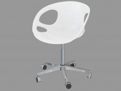 Крісло офісне на коліщатках Rin