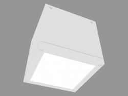 Ceiling lamp LOFT CEILING (S6671)