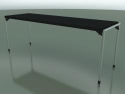 Folding table (610, 60x200xH71cm)