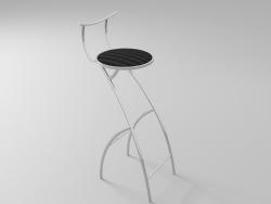 silla de la barra