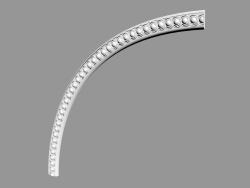 Bordure ronde LR167