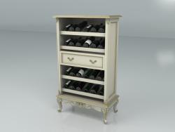 Rack for bottles (art. 12135)