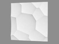 Panel de pared de yeso (artículo 155)