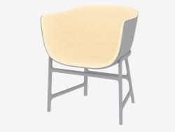Minuscule armchair