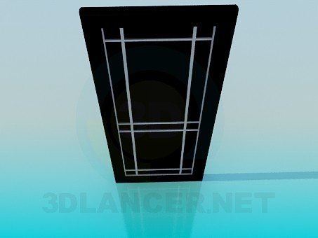 3d modeling Doors model free download