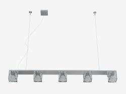 Ceiling lighting fixture D28 A05 06 00