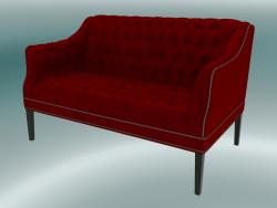 Divano Bristol (rosso)