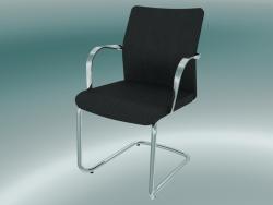 Console fauteuil
