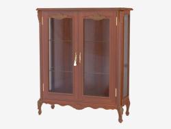 BN8806 de duas portas em Exposição (madeira)