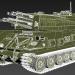3 डी चीता ZSU 23-4 मॉडल खरीद - रेंडर