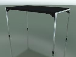 Folding table (621, 70x128xH71cm)
