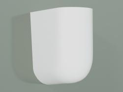 Porcellana 2930 semicolonna per lavelli 5193 e 5194 (GB1129300100)