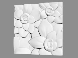 Gypsum wall panel (art. 162)