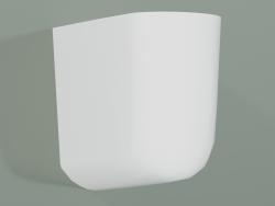 Semicolonna per lavabo Artic 4930 (GB1149300100)