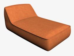 Canapé modulaire tant (ch)