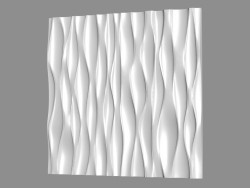 Gypsum wall panel (art. 166)