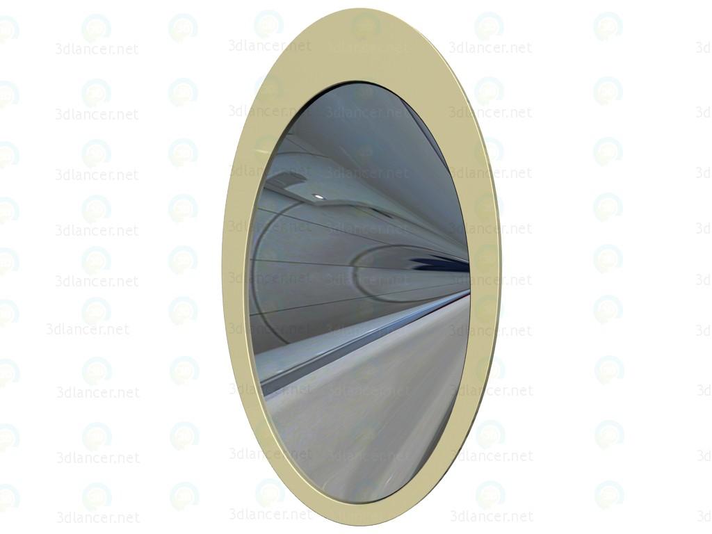 3d моделирование Зеркало модель скачать бесплатно