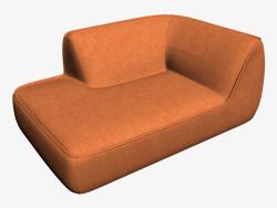Canapé modulaire tant (ch sx)