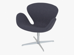 Swan Fauteuil