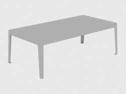 Mesa de jantar GORKY TABLE (220x110xh76)