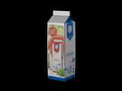दूध की पैकेजिंग
