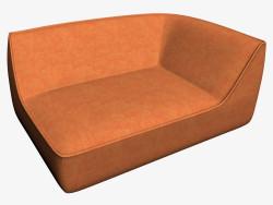 Sofa modular So (di dx)