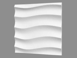 Painel de parede de gesso (artigo 172)