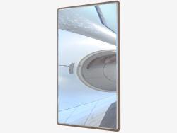 Specchio d'arte 08270401 (500x28xh900 mm)