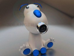 WEB-Dog