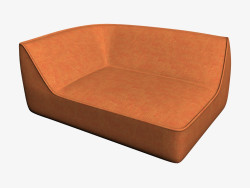 Sofa modular So (di sx)