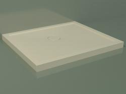 Plato de ducha Medio (30UM0120, Bone C39, 90x80 cm)