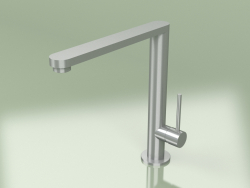 Kitchen sink mixer with swivel spout (324, AS)