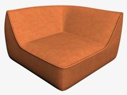 Canapé modulaire tant (dx)