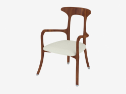 Dining chair (art. JSD 4409a)