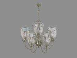 Chandelier A6351LM-5AB