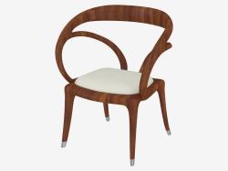 Dining chair (art. JSD 4418)
