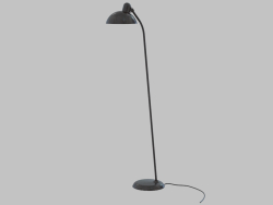Lamp floor Kaiser Idell (option 2)