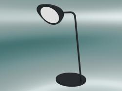 Table lamp Leaf (Black)