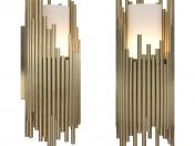 Wall lamp BARTOLI