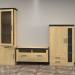 3 डी मॉडल लिविंग रूम ANGSTREM MAGNUM 1 - पूर्वावलोकन