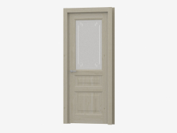The door is interroom (141.41 Г-У4)