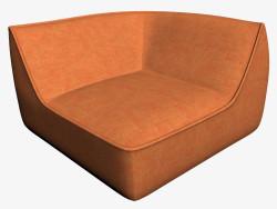 Canapé modulaire tant (sx)